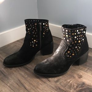 Seychelles Ankle Boot